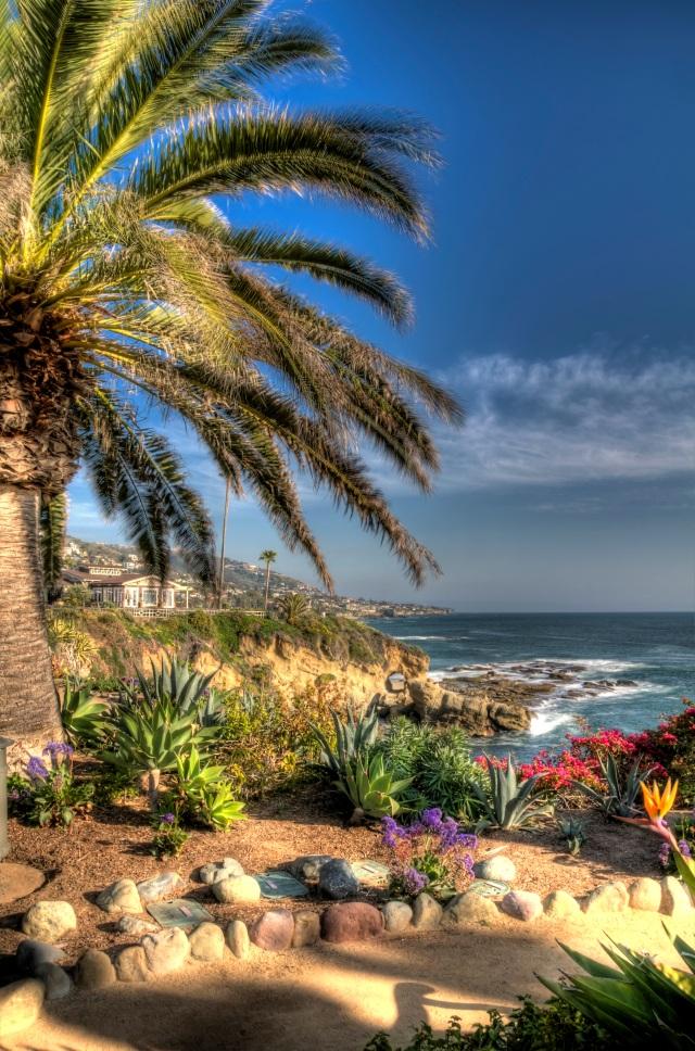 laguna Beach, CA  - HDR