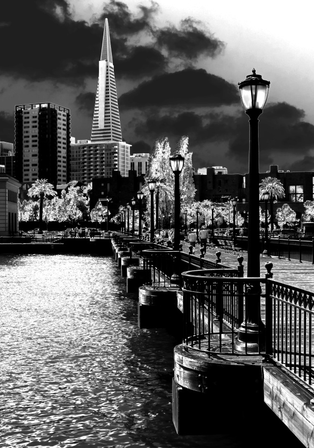 SF Broadway Pier IR