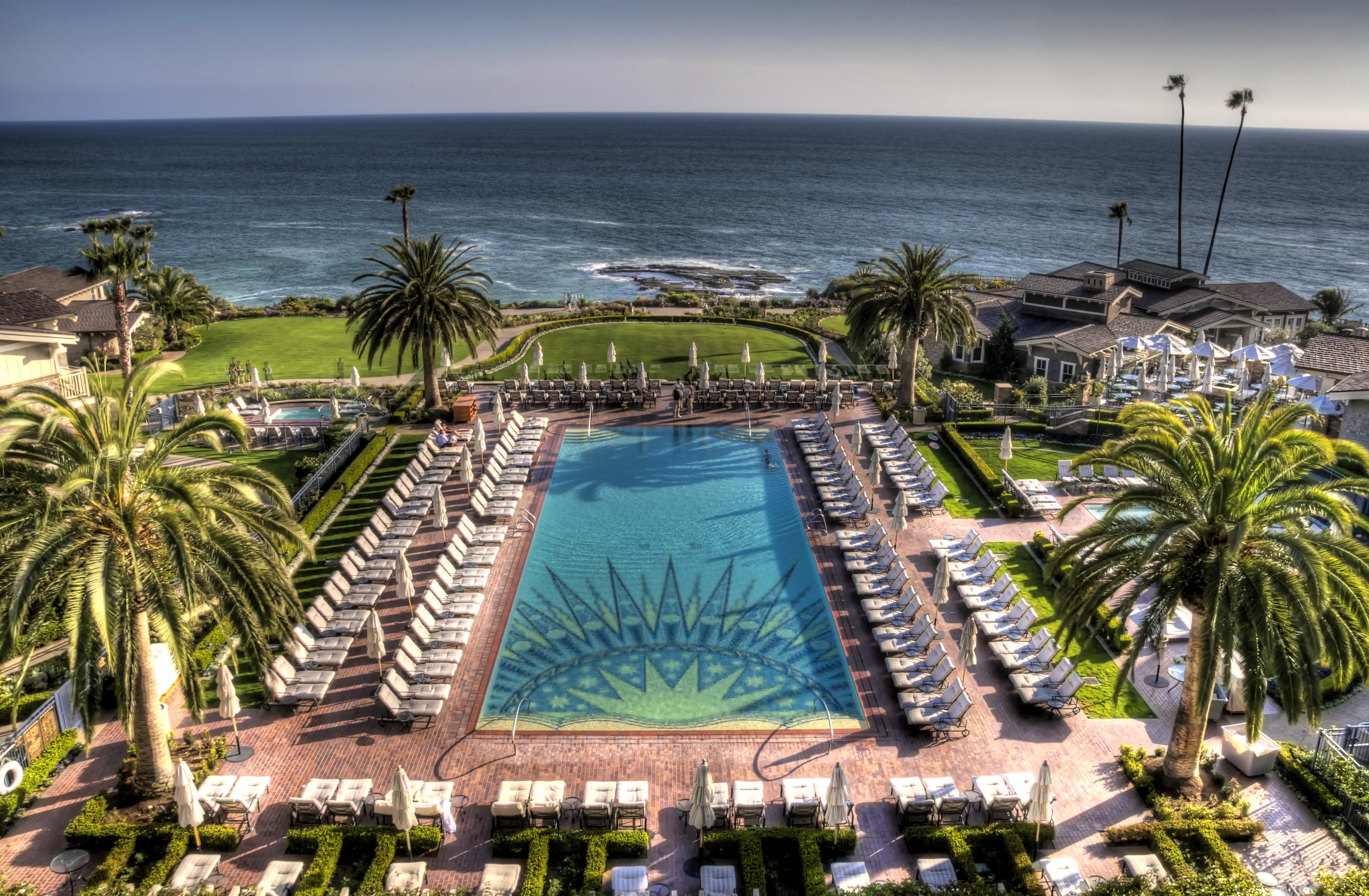 Hotels On Pch Newport Beach Ca