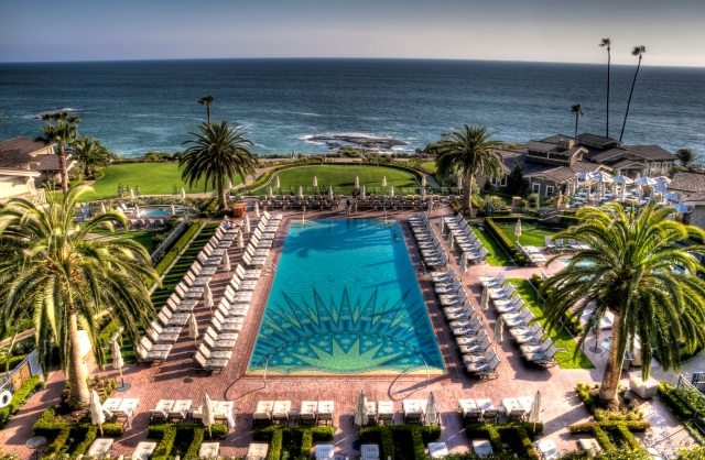 Southern California Luxury Resorts: Montage Spa & Resort