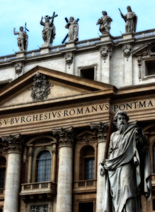 Rome, Italy - Vatican