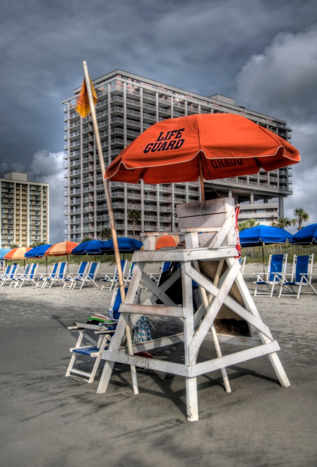 MB Life Guard HDR