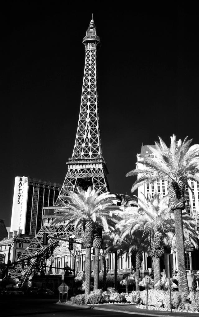Vegas IR