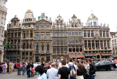 Houses - Belgium