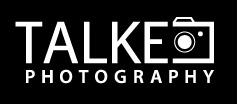 Talke Photography Logo