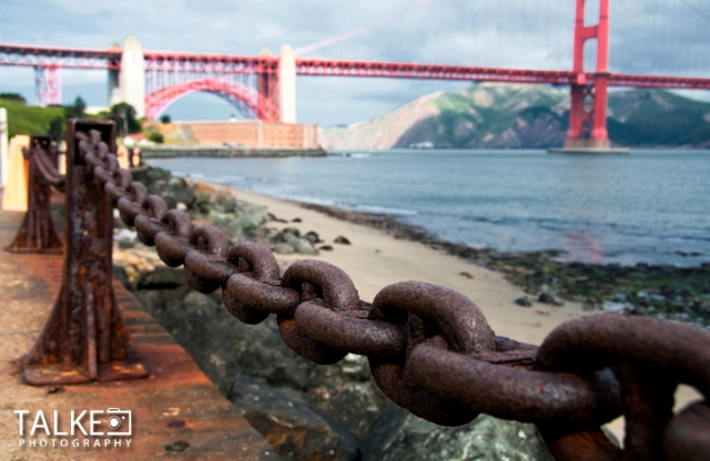 Fort Point SF