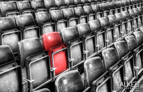 Seats HDR