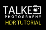 Talke_white-HDR Tutorial