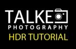 Talke_white-HDR Tutorial