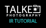 Talke_white-IR Tutorial