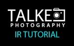 Talke_white-IR Tutorial