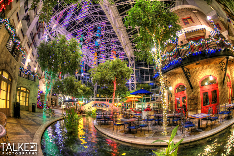 Restaurants Near Gaylord Hotel Grapevine Tx