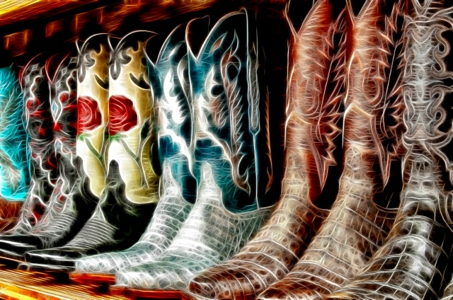 Austin, Texas – Cowboy Boots « Places 2 Explore