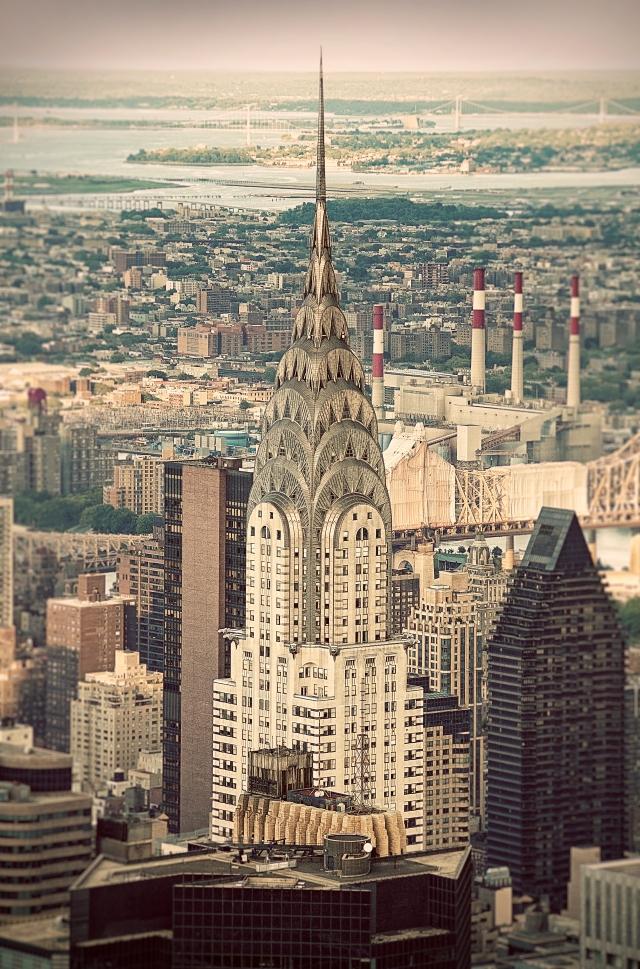 explore york city