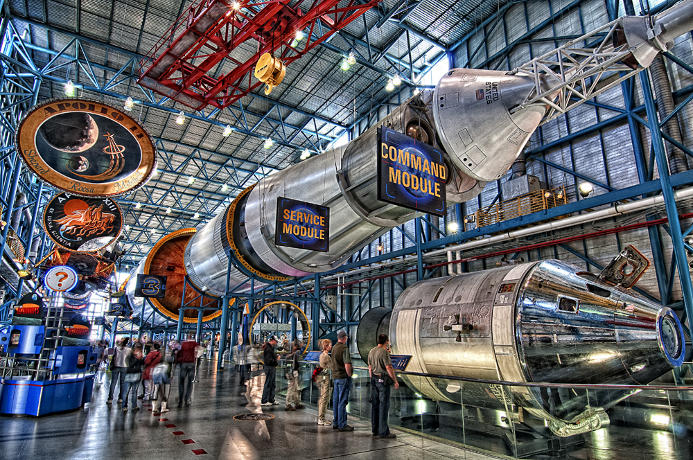 Space Center Houston nonprofit gateway to NASA Johnson Space Center and Houstons first Smithsonian Affiliate museum inspires wonder in space exploration