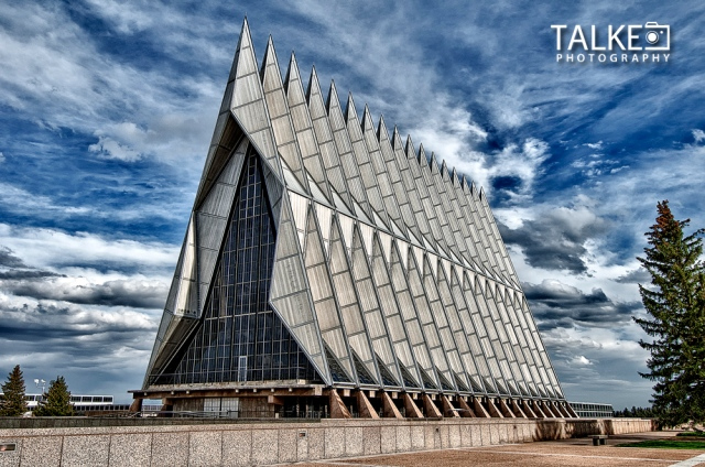 Air Force Academy « Places 2 Explore