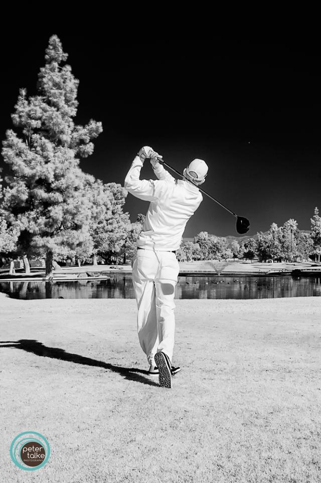 Golf-IR-01SW
