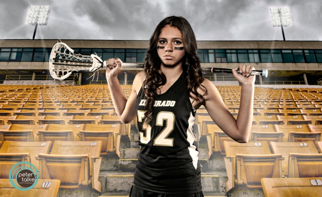 Lacrosse Composite