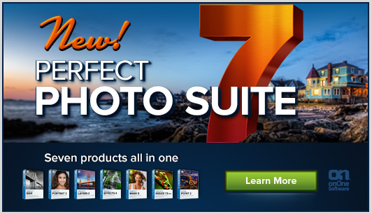 Perfect Photo Suite 7