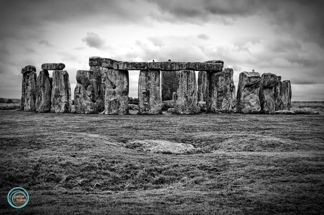 Stonehenge_Talke