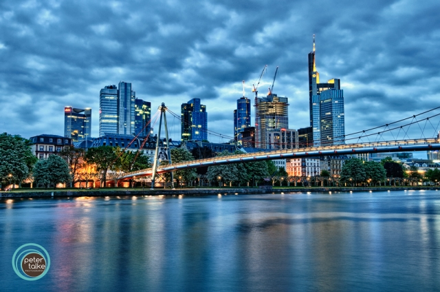 Frankfurt Skyline_Talke
