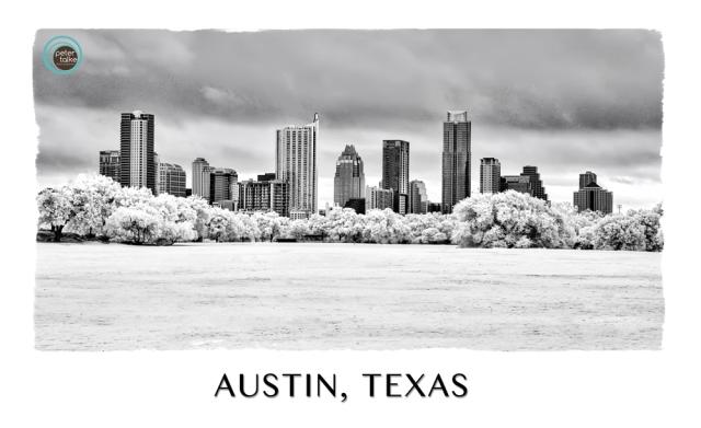 Austin, TX IR_Talke