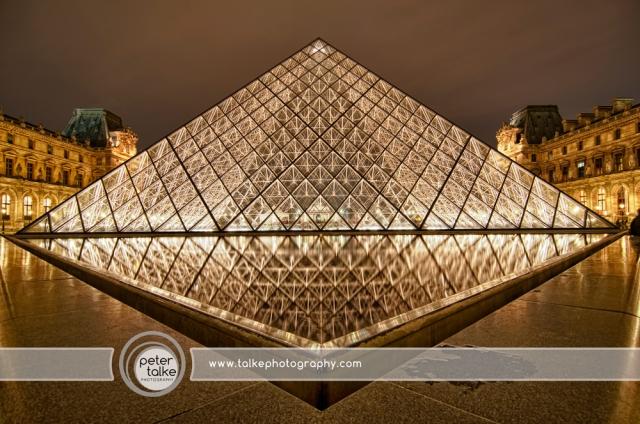 Louvre-HDR-Talke