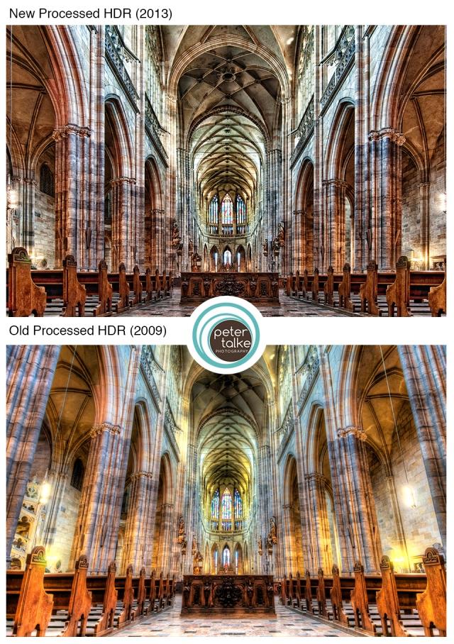 Prague HDR-U_Talke