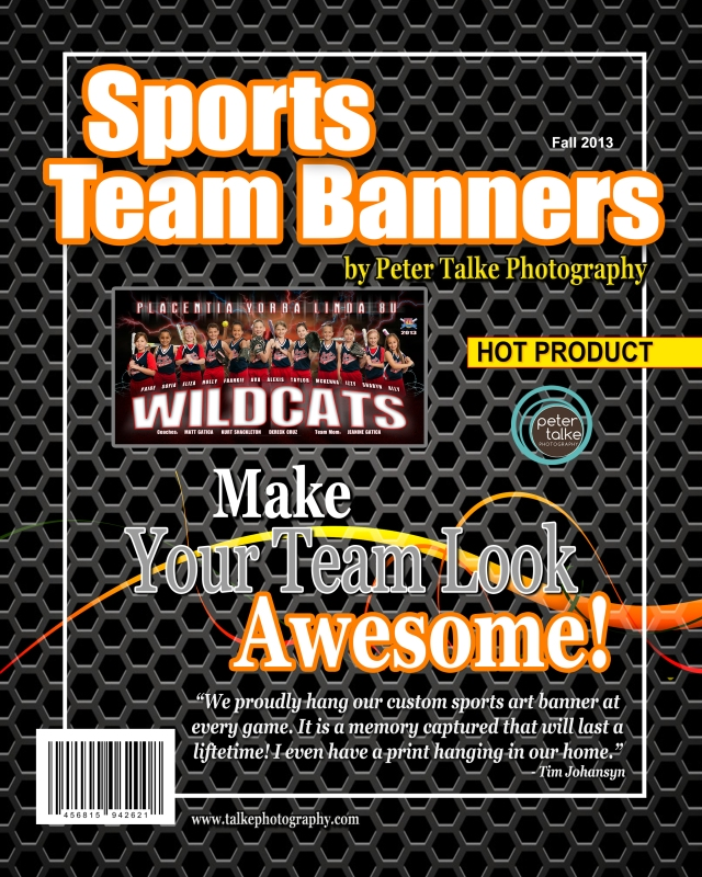 Sports Team Banners_Talke