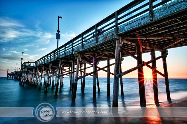 balboa pier_talke