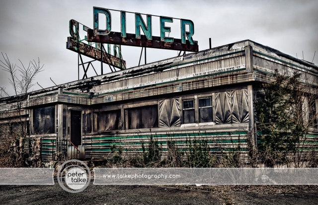 Whitehouse Diner_Talke
