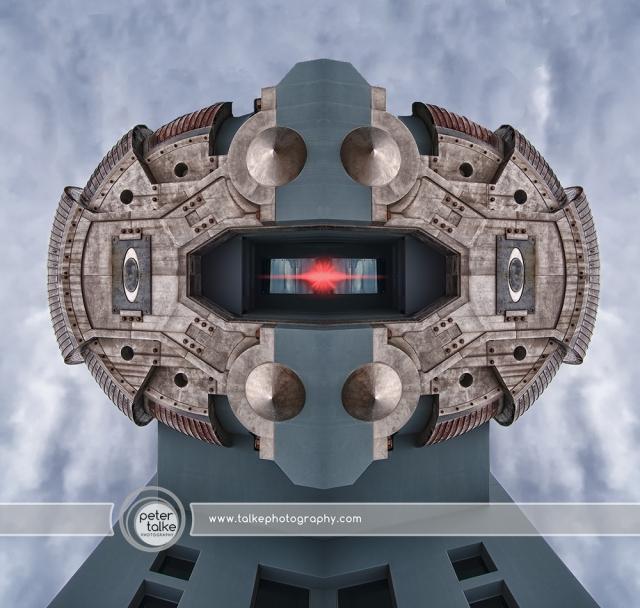 Oakley Robot_Talke