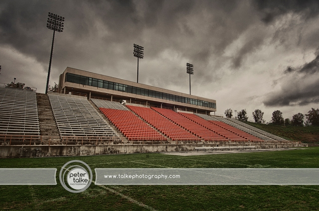 Titan Stadium HDR _Talke
