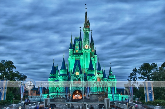 Disney HDR_Talke