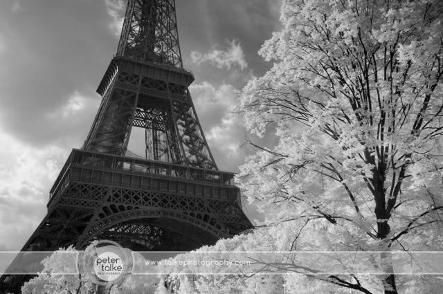 Eiffel Tower IR_Talke