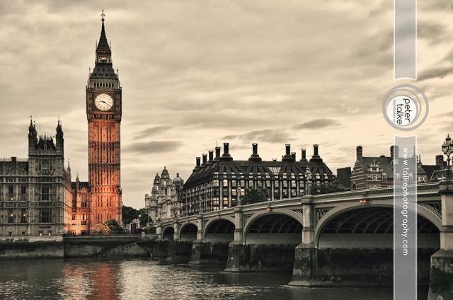 London HDR_Talke