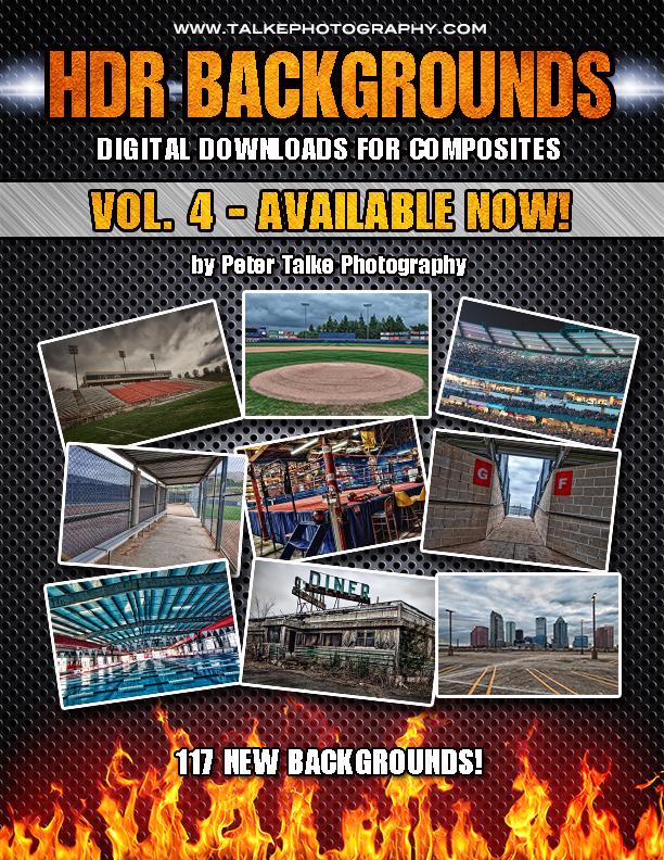 HDR Backgrounds Vol 4 _talke