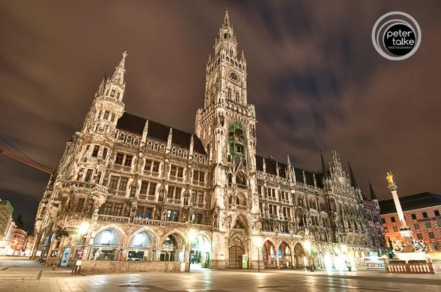 Munich Rathuas HDR 06SW