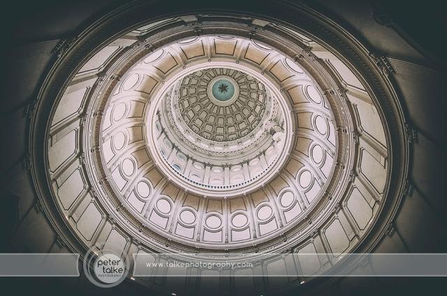 Austin, Texas HDR