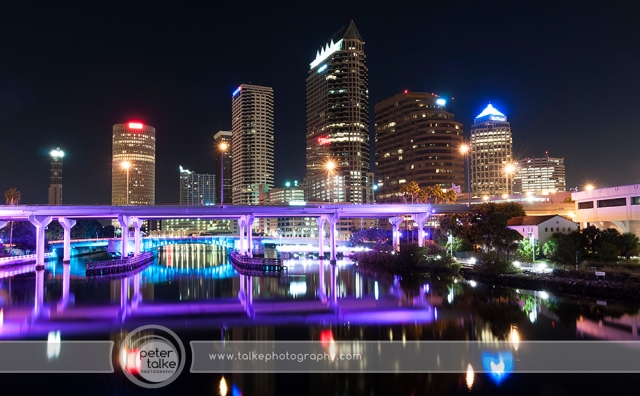 Tampa Skyline_Talke